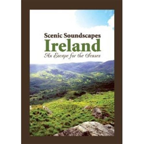 Scenic soundscapes  ireland