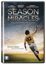 SEASON OF MIRACLES - DVD