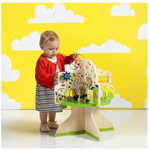 Baby Activity Center Learning Table Play Nurser... - $159.99