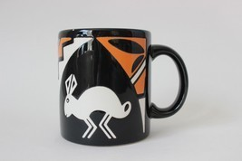 WAECHTERSBACH Rabbit Southwest Design coffee cu... - $24.74