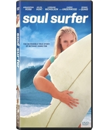 Soul Surfer - DVD - $33.95