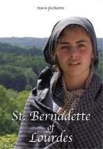 ST. BERNADETTE OF LOURDES - DVD