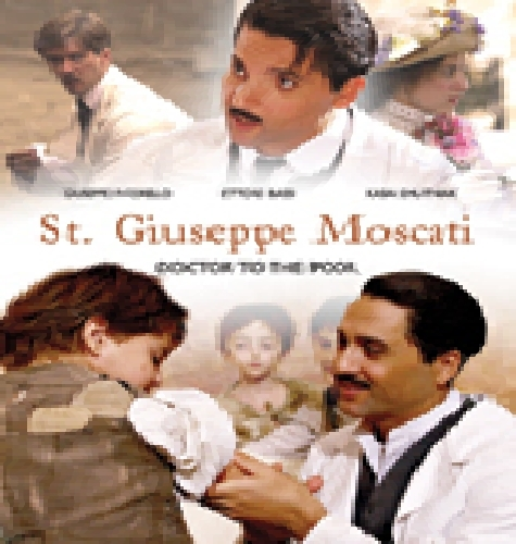 St. giuseppe moscati doctor to the poor