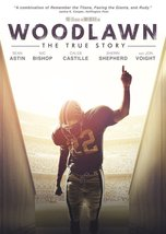 WOODLAWN - The True Story - DVD
