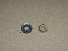 Toastmaster bread machine Small Timing Gear 1185 Part (BMPF) - $13.09