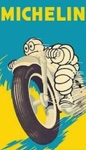 Michelin Man/Michelin Tires Magnet - $7.99