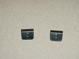 Toastmaster Bread Maker Machine Pan Support Clips TBR2  - $9.49