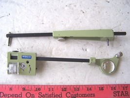 LaSico mechanical planimeter - $23.33