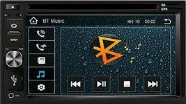 DVD GPS Navigation Multimedia Radio and Dash Kit for Mitsubishi Lancer 2003 image 6