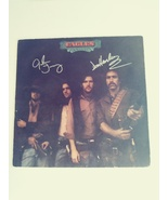 Eagles Glenn Frey Don Henley Desperado album signed - $299.00