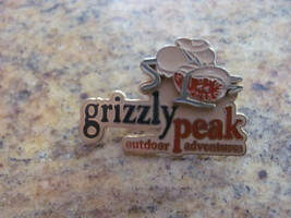 Disney Trading Pins 3527 Grizzly Peak Outdoor Adventures - $9.50