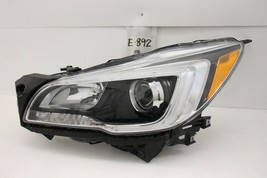 OEM HEAD LIGHT HEADLIGHT LAMP HEADLIGHT LED SUBARU LEGACY 15-17 XENON ch... - $198.00