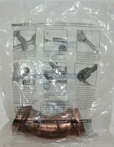 Nibco Press System PC606 45 Elbow 1 and half Inch 9043200PC image 3