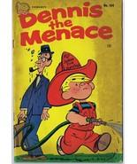 Dennis the Menace #104 ORIGINAL Vintage 1969 Fawcett Comics - $9.49