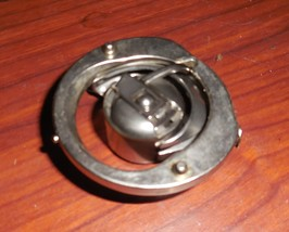Elna Elnita 120 Bobbin Case, Hook, Race Cover Class 15 Parts - $20.00