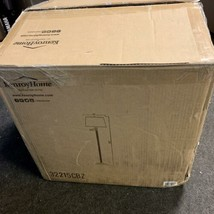 "Kenroy Home 32215CBZ Classic Swing Arm Floor Lamp, 59"" (Copper Bronze) - $90.59"