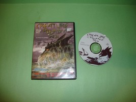 The Creature from the Haunted Sea (DVD, 2004) - $7.68