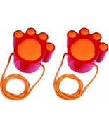 Hape Cat Walk Sand and Beach Toy Toys, Red - $13.85