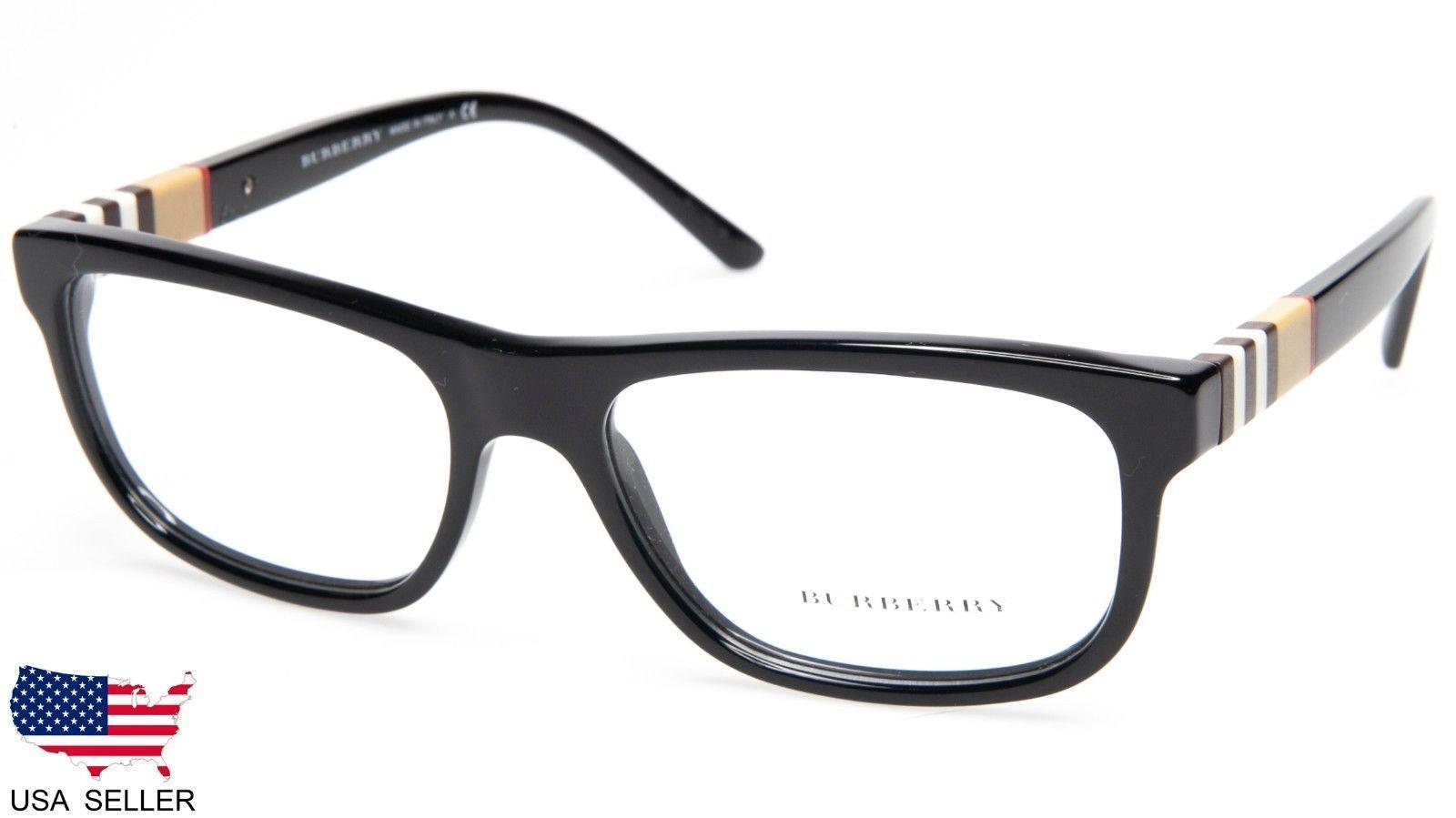 Burberry Eyeglass Frame: 498 listings