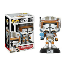 Star Wars Funko POP! Walgreens Exclusive - Clone Commander Cody - $22.90