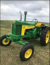 1959 JOHN DEERE 730 FOR SALE  image 1