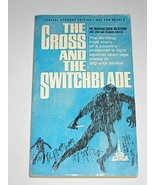 The Cross and the Switchblade (Special Student Edition) [Paperback] [Jan... - $2.92