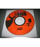 Field & Stream: Trophy Buck (PC, 1999) - Disc Only!!! - $6.92