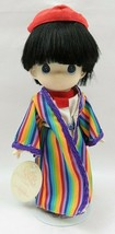 Precious Moments Plastic Doll Collection Joseph from The Story of Joseph... - $20.00