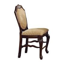 Acme Chateau De Ville Counter Height Chair (Set-2) - 64084 - Espresso - $605.19