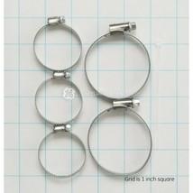 WD35X10382 Ge Clamp Kit Oem WD35X10382 - $65.29