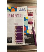 Jamberry Nail Wraps - Official NFL MN Vikings - Full Sheet - New/Rare (R... - $27.00
