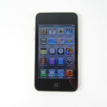 Apple iPod touch 3rd Generation A1318 - Black (32 GB) #2 - $35.99