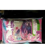 My Little Pony 4 PieceTwin/Single Size Comforter Sheet Set - $75.00