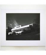 Thomas Ruff Tugendhat House L.M.V.D.R. Series Hand Signed Pristine Condi... - $2,475.00