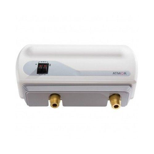 tankless water heater 120v on demand instant hot electric shower sink home rv ba tankless. Black Bedroom Furniture Sets. Home Design Ideas