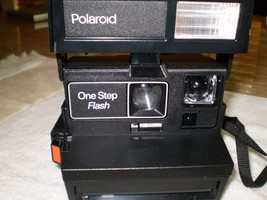 Polaroid One-Step 600 Instant Camera (Discontinued by Manufacturer) - $40.00