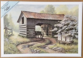 Lee Roberson Limited Edition Signed Print - Swe... - $99.99