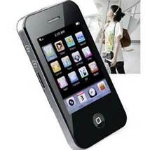 16GB Touch Screen  Mp3 & Mp4 Player In One with 2.8'in LCD  & FM Radio (... - $48.88