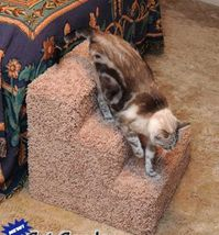 PET STAIRS FOR DOGS OR CATS - FREE SHIPPING IN THE UNITED STATES ONLY - $99.95