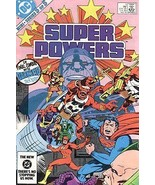 Super Powers (1st Series), Edition# 5 [Comic] b... - $3.69