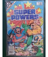 Super Powers (Mini series 4 of 5) [Comic] by Kirby - $3.69
