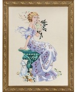 Florentina MD138 cross stitch chart Mirabilia-N... - $13.95