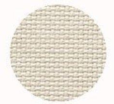 Fabric Cut for Florentina 18x25 32ct white chocolate aida MD138FA Mirabilia  - $11.25