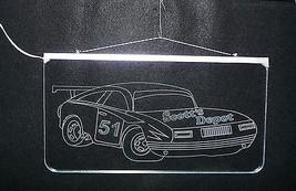 Personalized LED Sign, Garage Sign, Race Car Sign, Man Cave Sign, Custom LED image 7