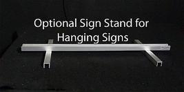 Personalized LED Sign, Garage Sign, Race Car Sign, Man Cave Sign, Custom LED image 8