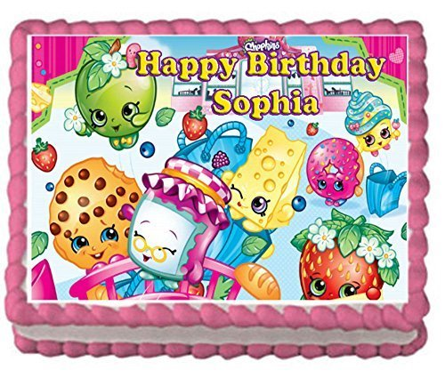 Edible Cake Images Storage : Premium Toy for sale Only 2 left at -75%