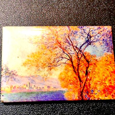 Made in USA Louisville FootWhere® Souvenir Fridge Magnet
