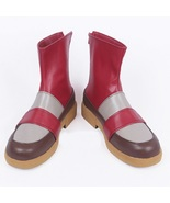 Super Smash Bros. Ultimate Roy Cosplay Shoes Buy - $60.00