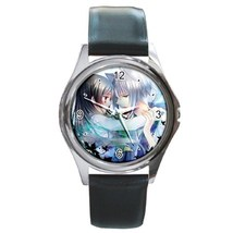 Tomoe Nanami Kamisama Hajimemashita Kiss Manga Anime Leather Watch wrist... - $12.00