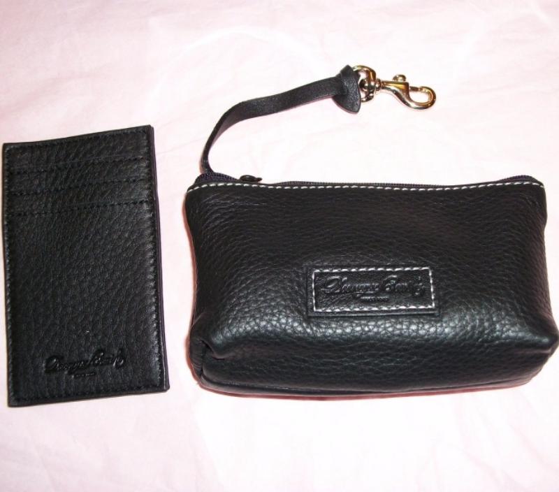 dooney bourke coin purse card holder wallet handbag diaper bag accessories wallets. Black Bedroom Furniture Sets. Home Design Ideas